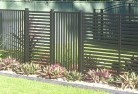 Norville Front yard fencing 9